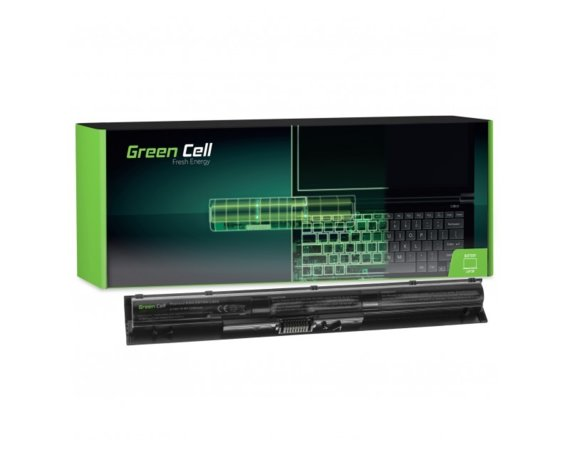 Green Cell Bateria do HP 14-AB 14,4V 2200mAh