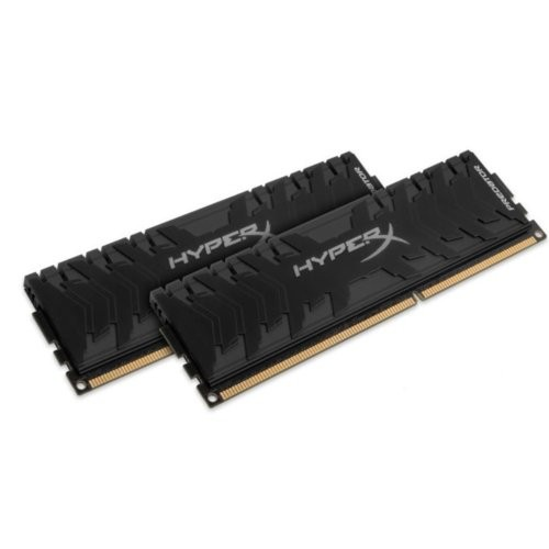 HyperX DDR4 Predator 16GB/3200(2*8GB) CL16 Black