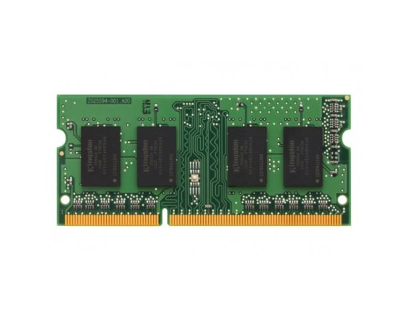 Kingston DDR4 SODIMM 8GB/2400 CL17 Non-ECC 1Rx8