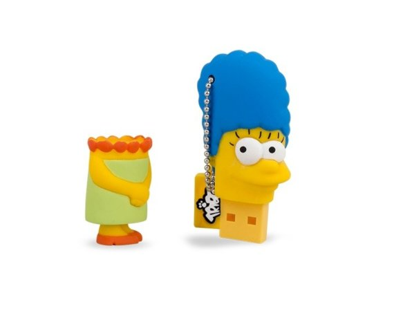 Tribe Pendrive The Simpsons Marge USB 8GB