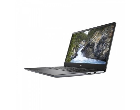 "Dell VOSTRO 5581 Win10Pro i3-8145U/128GB/4GB/Intel UHD/15.6""FHD/KB-backlit/42 WHR/3Y NBD"