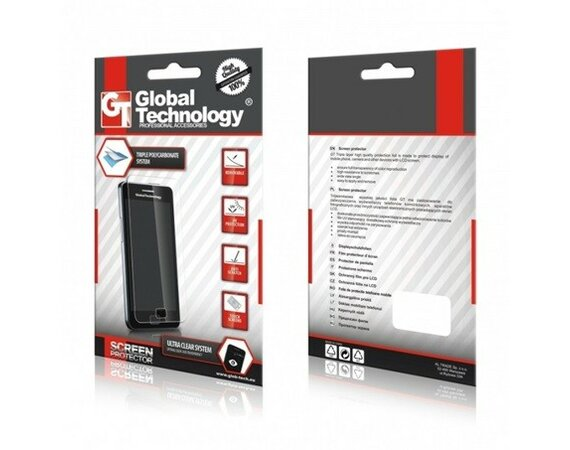 Global Technology KLT FOLIA OCHRONNA SONY XPERIA Z1 COMPACT
