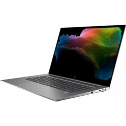 HP Inc. Laptop ZBook Create G7 W10P i7-10750H/512/16 1J3U1EA