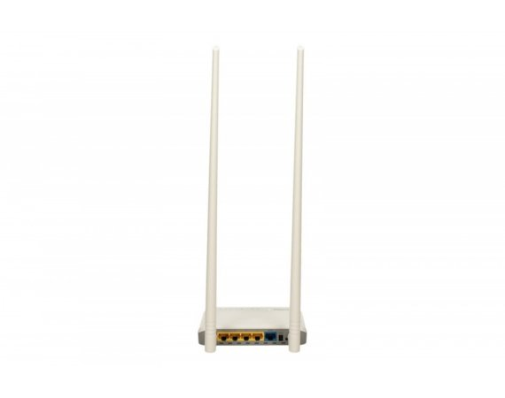 Edimax Technology BR-6428nC (9dBi) Router WiFi N300 4xLAN