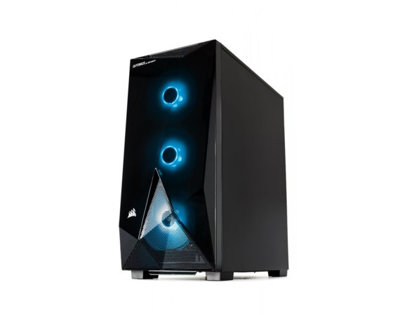 OPTIMUS Komputer E-Sport GB360T-CR10 i5-9600KF/16G/1TB+240GB/1660Ti 6GB/W10