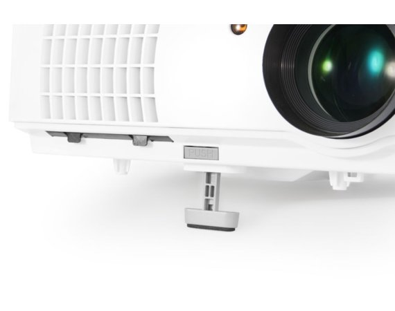 Dignity Projektor multimedialny VORDON LED LP-204-A ( Android )