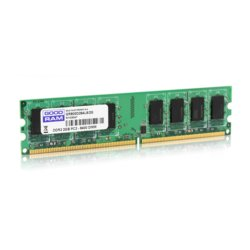 GOODRAM DDR2 2GB/800 CL6