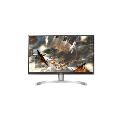LG Electronics Monitor 27 27UK650-W 4K HDR10