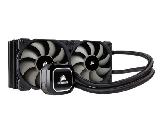 Corsair Hydro Series H100X Retail