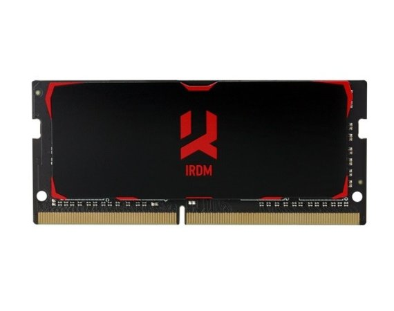 GOODRAM DDR4 IRDM SODIMM 16GB/ 2400 CL15-15-15