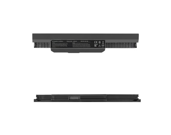 Qoltec Bateria do laptopa Asus A32-K53, 4400mAh, 10.8-11.1V
