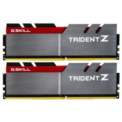 G.SKILL Pamięć do PC TridentZ DDR4 2x4GB 3200MHz CL16 rev2 XMP2