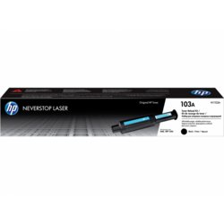 HP Inc. Toner 103A Neverstop Reload Kit W1103A