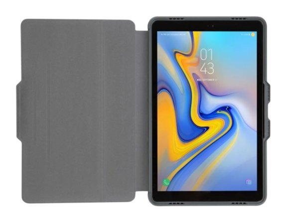 Targus Etui Click-In Case for Samsung Galaxy Tab A 10.5'' (2018) -   czarne