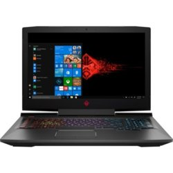 HP Inc. Notebook Omen 17-an112nw i7-8750H 256/8G/W10H/17,3/GTX 1050Ti 5EV29EA