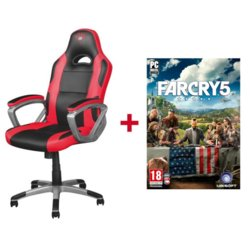 Trust Fotel RYON + Far cry 5 voucher