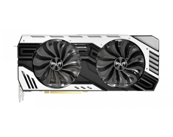 Palit Karta graficzna GeForce RTX 2070 Super Jet Stream 8GB GDDR6 256bit 3DP/HDMI