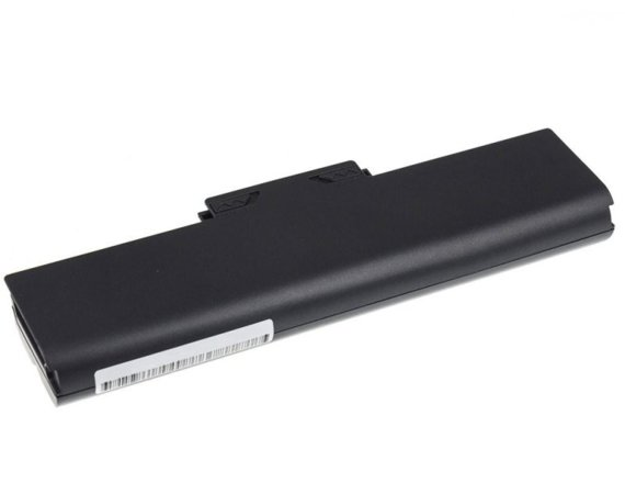 Green Cell Bateria do Sony Vaio VGP 11,1V 4400mAh