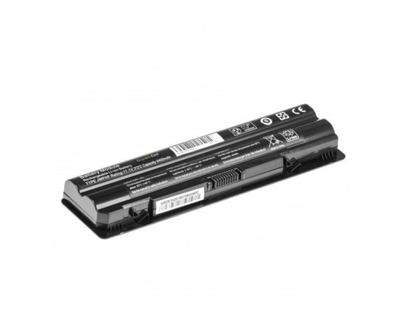 Green Cell Bateria do Dell XPS 14 11,1V 4400mAh