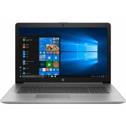 HP Inc. Notebook 470 G7 i3-10110U 256/8G/W10P/17.3 9TX51EA