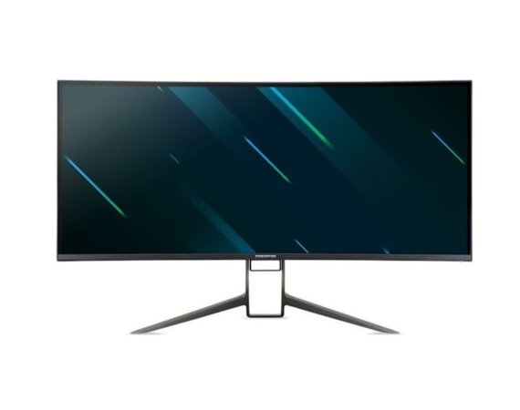 Acer Monitor 38 cali Predator X38P Curved G-Sync 175Hz