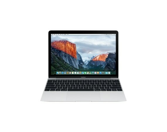 Apple MacBook 12/Silve/CM3 1.1 /8GB/256GB/HD515