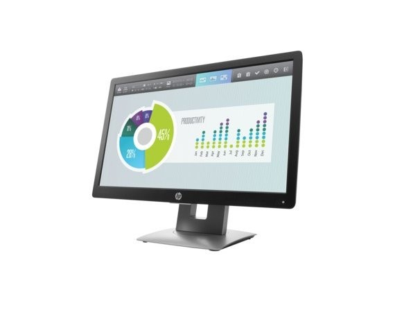 HP Inc. Monitor 20 EliteDisplay E202 M1F41AA