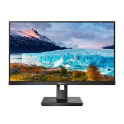 Philips Monitor 242S1AE 23.8 IPS DVI HDMI DP Pivot