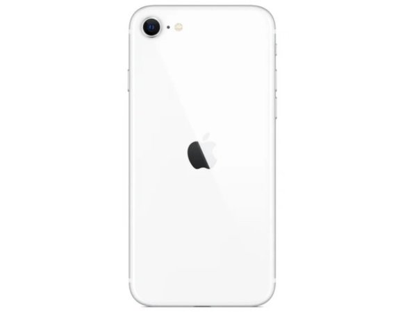 Apple iPhone SE 256GB white