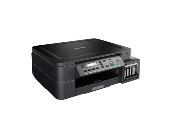 Brother Multifunction Printer DCP-T310 RTS A4/USB/27ppm/1-line LCD