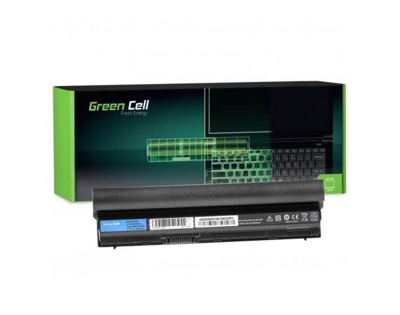 Green Cell Bateria do Dell E6220 11,1V 4400mAh