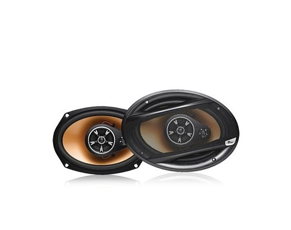 LG Electronics Car Audio-Głoniki 3-dr 280W/15x22 LAS-6932