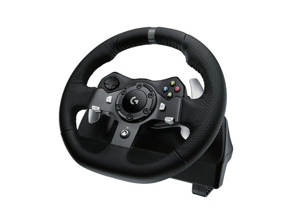 Logitech G920 Driving Force X1/PC    941-000123