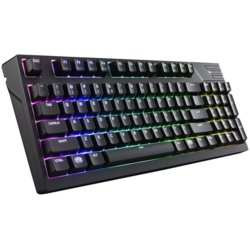 Cooler Master Klawiatura mechaniczna MASTERKEYS PRO M (Cherry MX Brown) RGB LED