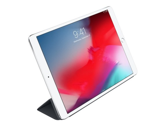 Apple Nakładka Smart Cover do iPad Pro 10.5 - grafitowa