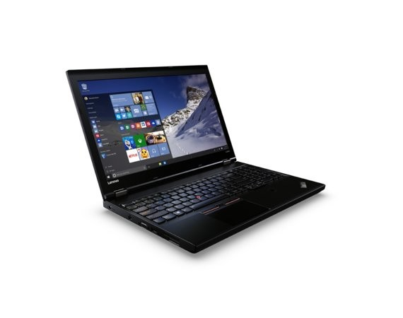 Lenovo ThinkPad L560 20F10020PB