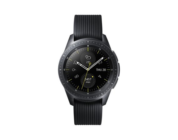 Samsung Smartwatch Galaxy Watch R810 42 mm czarny