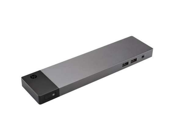 HP Inc. Elite 90W TB3 Dock 1DT93AA