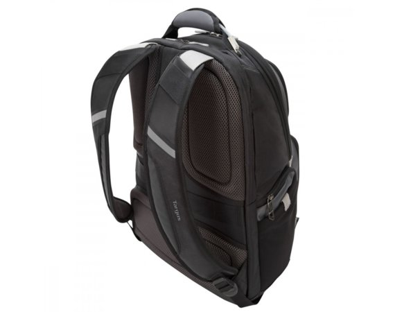 Targus DrifterTrak 11,6-15.6'' Laptop BackPack Czarny