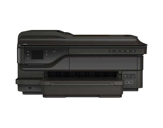 HP Inc. Officejet 7612 A3 AiO G1X85A