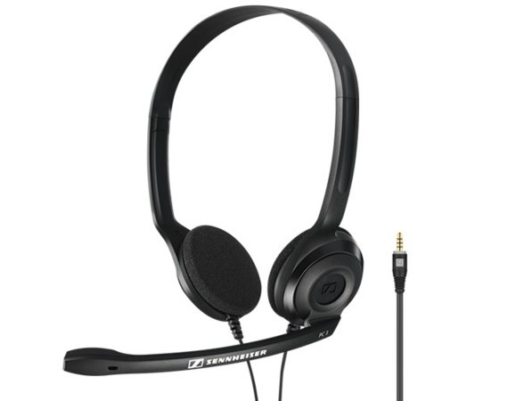 Sennheiser Communications PC5 CHAT