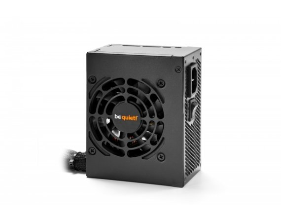 Be quiet! Zasilacz 400W SFX BN227