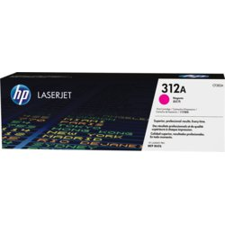 HP Inc. Toner CF383AH Magenta Contract Cartridge