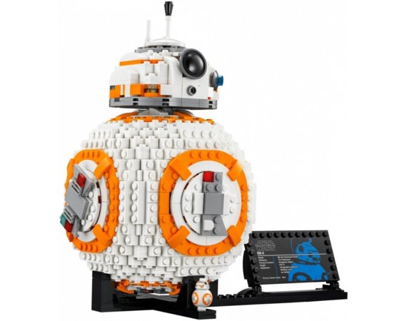 LEGO Star Wars BB-8 GXP-640535