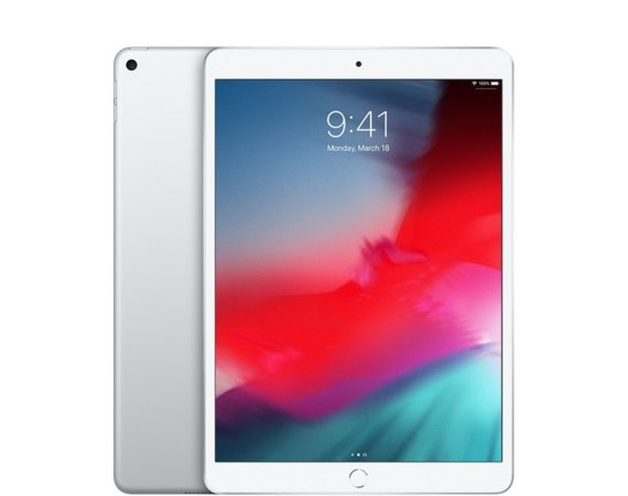 Apple iPad Air 10.5-inch Wi-Fi 256GB - Silver