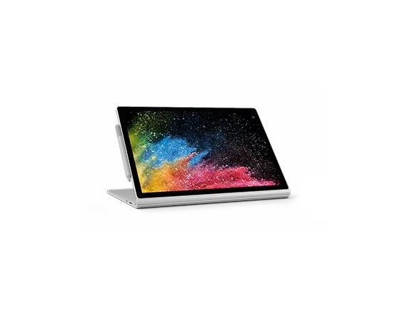 "Microsoft Surface Book2 i5/8/256 Commercial 13"" HMX-00014"
