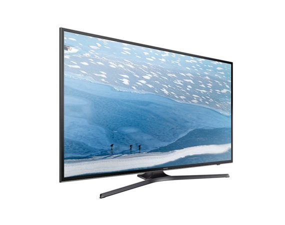 Samsung 65'' TV LED UHD UE65KU6000WXXH