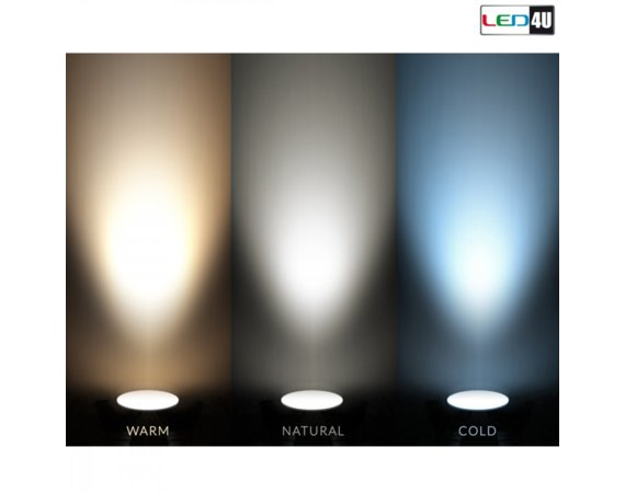 Maclean Panel LED natynkowy slim 18W Warm white 2800-3200K Led4U LD156W 225*225*H40mm