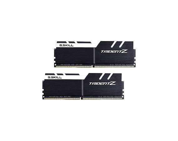 G.SKILL DDR4 16GB (2x8GB) TridentZ 3600MHz CL16-16-16 XMP2 Black