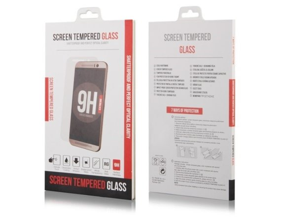 Global Technology TEMPERED GLASS MICROSOFT LUMIA 640XL